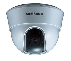 Samsung SCD-1040P Caméra mini-dôme haute résolution