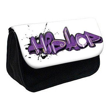 Youdesign - Trousse à Crayons/ Maquillage hiphop ref 321 - Ref: 321