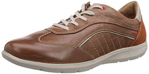 Josef Seibel Oliver 01 Herren Sneakers Braun (721 971 bark/kombi)