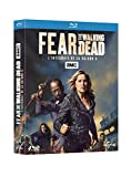 Best Blurays - Fear the Walking Dead - Saison 4 [Blu-ray] Review