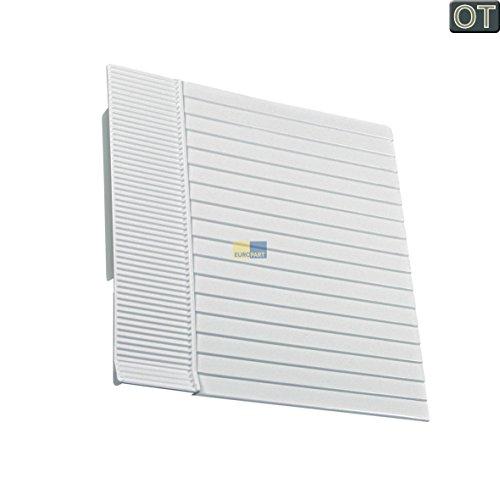 Liebherr 9872529 ORIGINAL Gefrierfachtür Verdampfertür Gefrierfachklappe Klappe Frostertür Tür Kühlschrank Kühlschranktür