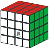 Eastsheen blanco 4 x 4 x 4 Cubo de Rubik Magic – con DIY Manual de instrucciones
