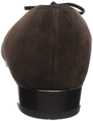 Ara Bari, Zapatos De Tacón Alto De Mujer Marrón (braun (mocca, Bronce 15))