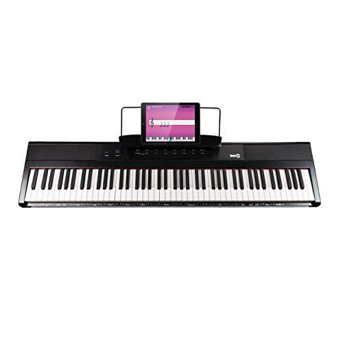 RockJam 88-Key Beginner Digital ...
