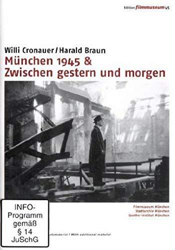 München 1945 - Zwischen gestern und morgen [2 DVDs]