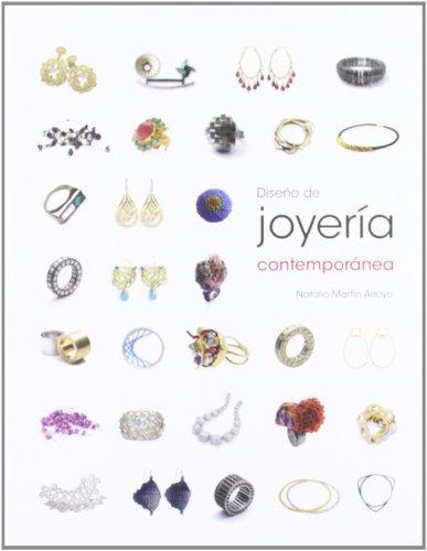 Diseño de joyería contemporánea