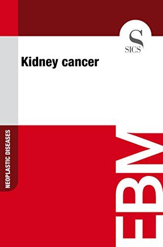 Kidney Cancer (English Edition)