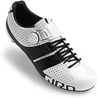 Giro Factor Techlace Shoes Men Black 2018 Bike Shoes