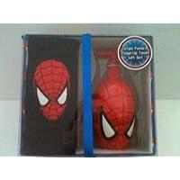 Marvel Spiderman Gift Box Set - Spider Man Gift Set
