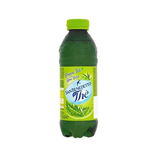 san-benedetto-the-glace-500ml-vert-paquet-de-6