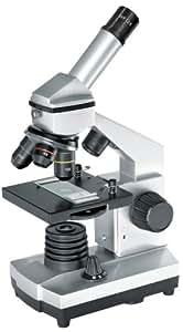 Bresser 8855004 Biolux SB Microscope 40x 1280x