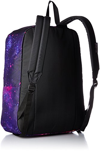 Jansport Superbreak, Zaino Multi Intergalatic
