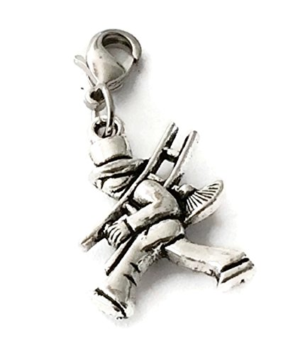 silver-chimney-sweep-3d-clip-on-charm-tibetian-silver-free-pp-comes-in-a-pretty-little-organza-bag