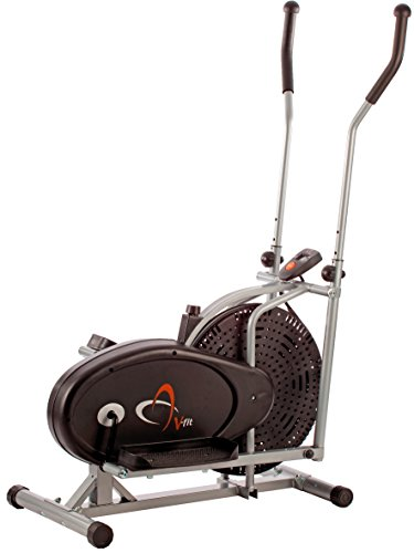 V-fit ATE2 Air Elliptical Trainer