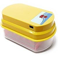 Incubadora automática 15 huevos control temperatura Incubación Criadero Control Temperatura Aves