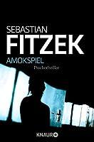 """Amokspiel: Buch zum SAT.1 Fernsehfilm """"Amokspiel"""" am 27.11.2018"""
