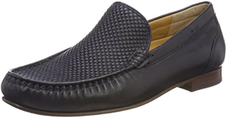 Sioux Edivaldo, Mocasines para Hombre  Zapatos de moda en línea Obtenga el mejor descuento de venta caliente-Descuento más grande