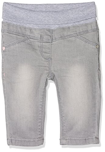 s.Oliver Unisex Baby Jeans Hose, Grau (Grey Denim Stretch 92z2), 92