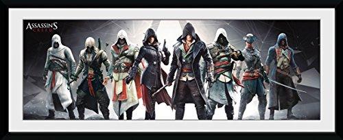 Assassin's Creed – Gerahmter Druck