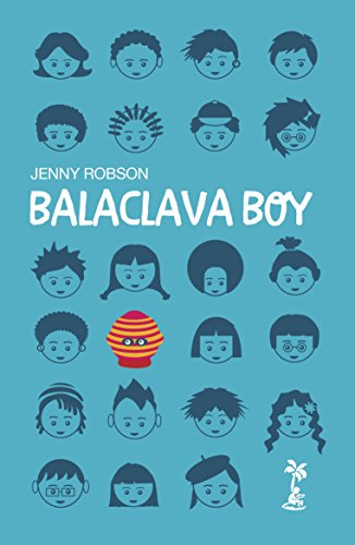 Balaclava Boy (English Edition)