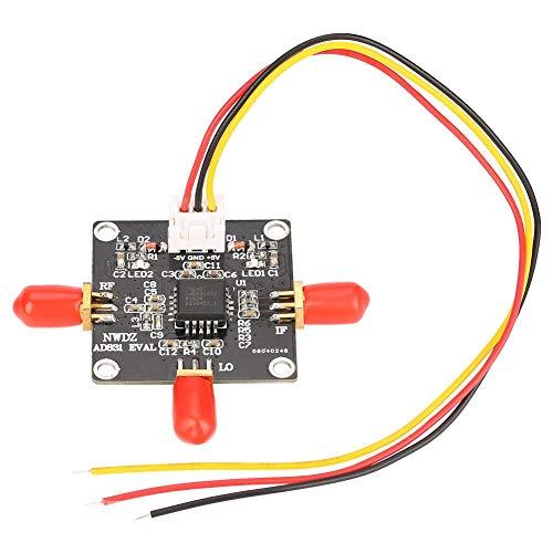 RF Mixer AD831 Aktives Mischermodul 500MHz Hochfrequenzkonverter für Rundfunkübertragungs-Fernsehgeräte