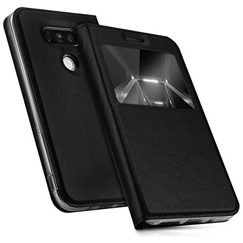 kwmobile LG G5 / G5 SE Hülle - Handyhülle für LG G5 / G5 SE - Handy Case Schutzhülle Klapphülle