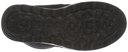 Ecco Aspen, Bottes Classiques Fille Noir (BLACK/BLACK53859)