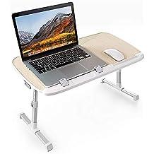 Tavolino Notebook Letto.Amazon It Tavolino Pc Letto Spedizione Gratuita Via Amazon