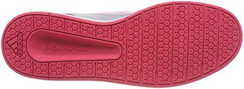 adidas Altasport K, Chaussures de Gymnastique Mixte enfant Multicolore (Grey Two F17/real Pink S18/ftwr White)