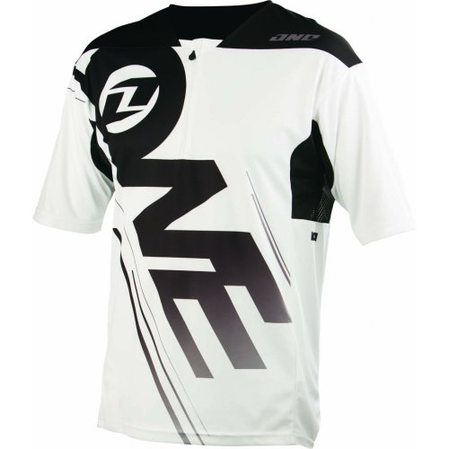 one-industries-ion-zip-short-sleeve-mtb-jersey-2014-white