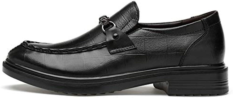 richelieus homme de 2018, Chaussures de homme loisirs pour hommes Oxford Leisure Fashion confortables et pratiques avec... b3529e