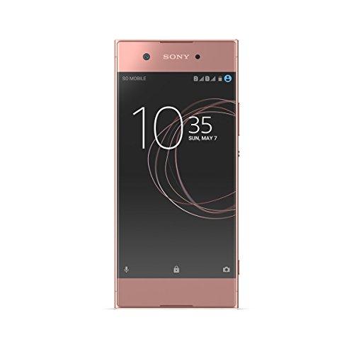 Sony Xperia XA1 - Smartphone con pantalla HD de 5' (Octa Core 2.3 GHz, RAM de 3 GB, memoria interna de 32 GB, cámara de...