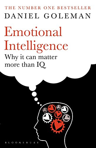 Emotional Intelligence: Why it Can Matter More Than IQ (Roman)