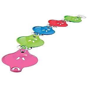 Stiga Walrus Azul, Verde, Rojo De plástico Trineo Pala de Nieve - Trineos (Trineo Pala de Nieve, Azul, Verde, Rojo, De plástico, Cualquier género)