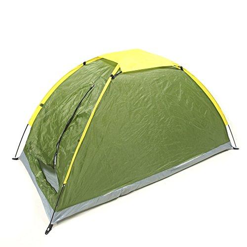 Docooler Camping Zelt Im Freien Beweglich, UV Beständig und Anti Moskito Camping-Zelt