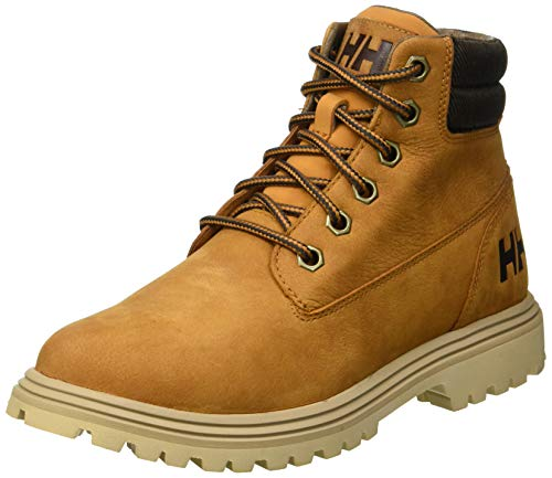Helly Hansen W Fremont, Botas Slouch para Mujer, (Marrón 725), 38 EU