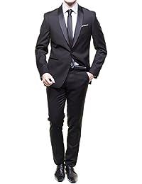 Leader Mode - Costume Zc15 76 Black