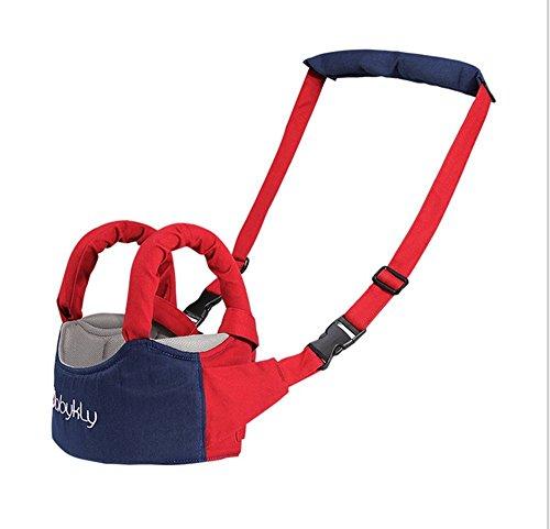 Zoom IMG-2 itian bretelle di sicurezza per