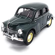 Renault Coches Miniatura 4 ...