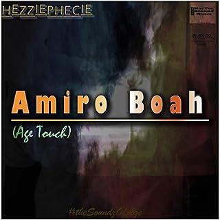 Amiro Boah (Age Touch)