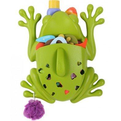 Boon 2140.07Badespielzeug Frosch Pod Kiwi