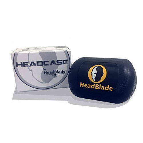 HeadBlade Viaje caja Headcase–Estuche de viaje para cuchilla