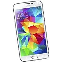 Samsung Galaxy S5 UK Sim Free Smartphone - White - Vodafone UK