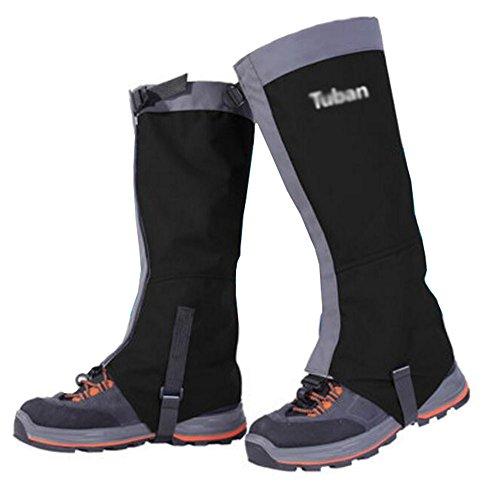 Wandern / Bergsteigen /Camping / Ski Upgraded Schuhe Gaiter Für Erwachsen-Schwaz
