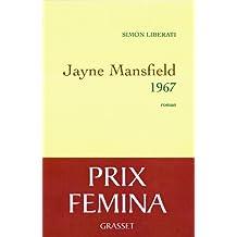 Jayne Mansfield 1967 - Prix Femina 2011