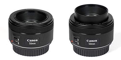 Canon EF 50mm 1:1.8 STM – wird es kommen?_4