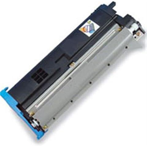 Developer ACULASER S050036 ciano - Reprint - Epson Stampante Aculaser C1000 - Laser-Copy, Epson Stampante Aculaser C1000 KIT - Laser-Copy, Epson Stampante Aculaser C2000 - Laser-Copy, Epson Stampante Aculaser C2000 KIT - Laser-Copy, Epson Stampante Aculaser C2000PS - Laser-Copy Codici compatibili: C13S050036