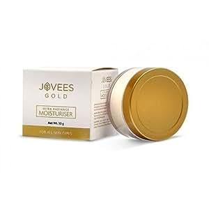 Jovees 24 Carat Gold Moisturiser (50g)