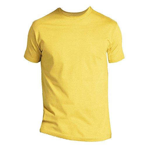 SOL'SHerren T-Shirt Elfenbein - Cremefarben