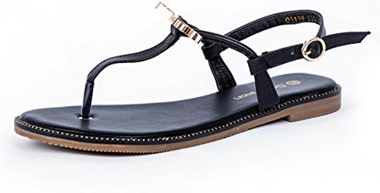 Sandalia Camper K200328-007 KOBO 38 EU|Negro En línea Obtenga la mejor oferta barata de descuento más grande